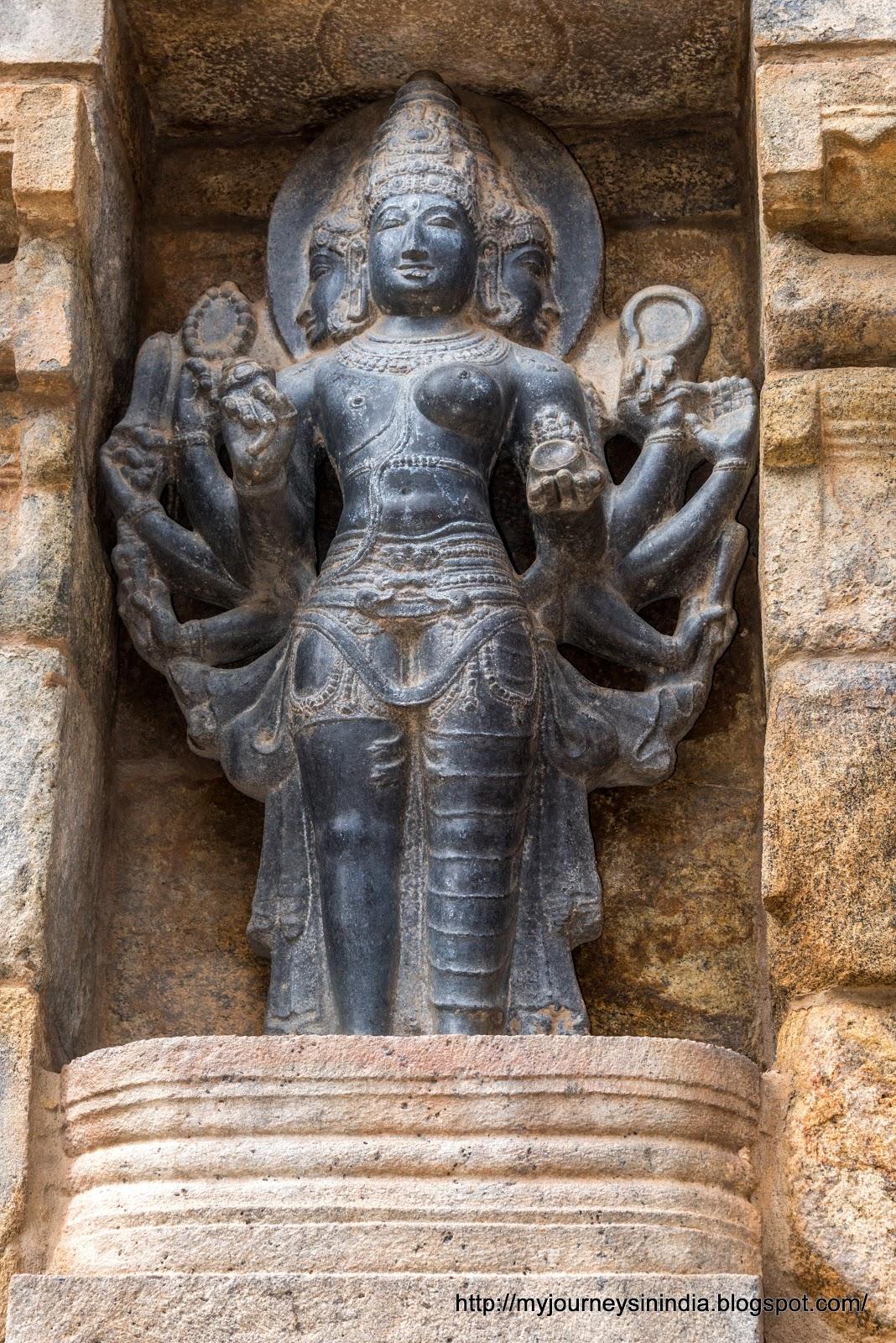 Darasuram Arthanareswarar