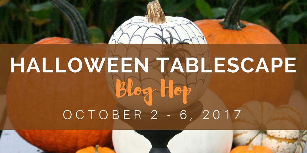 Halloween Blog Hop