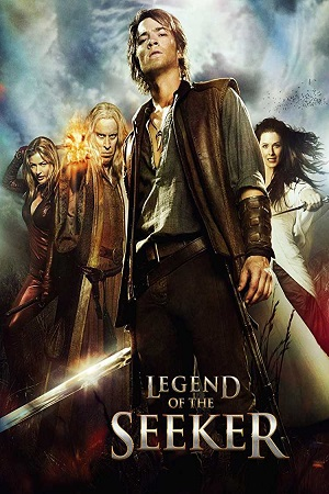 Legend of the Seeker S02 All Episode [Season 2] Complete Download 480p