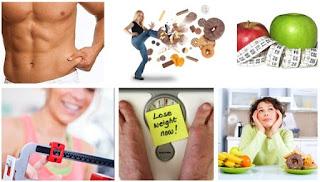 Cara Cepat Untuk Menurunkan Berat badan