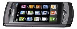 Samsung SCH-F859 Wave CDMA phone