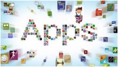 Comparte, valora y selecciona Apps Educativas