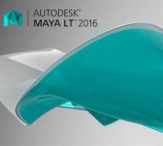 Download Autodesk Maya LT 2016