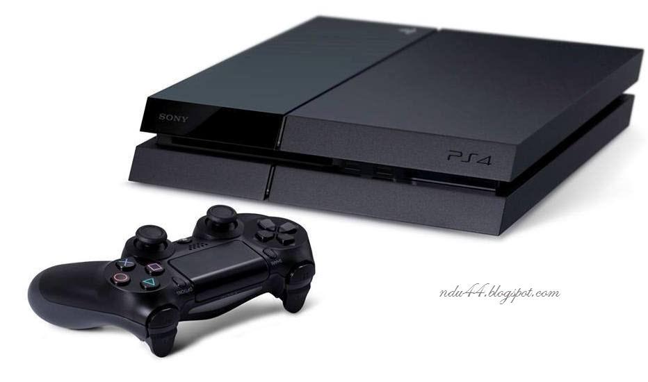 Playstation 4 Screenshot 4