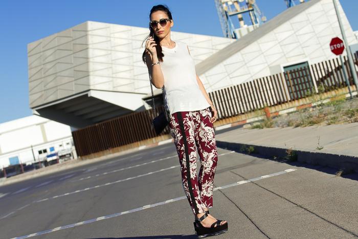 Blogger de moda y belleza española withorwithoutshoes
