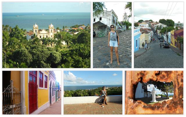 História da Gaby - Olinda