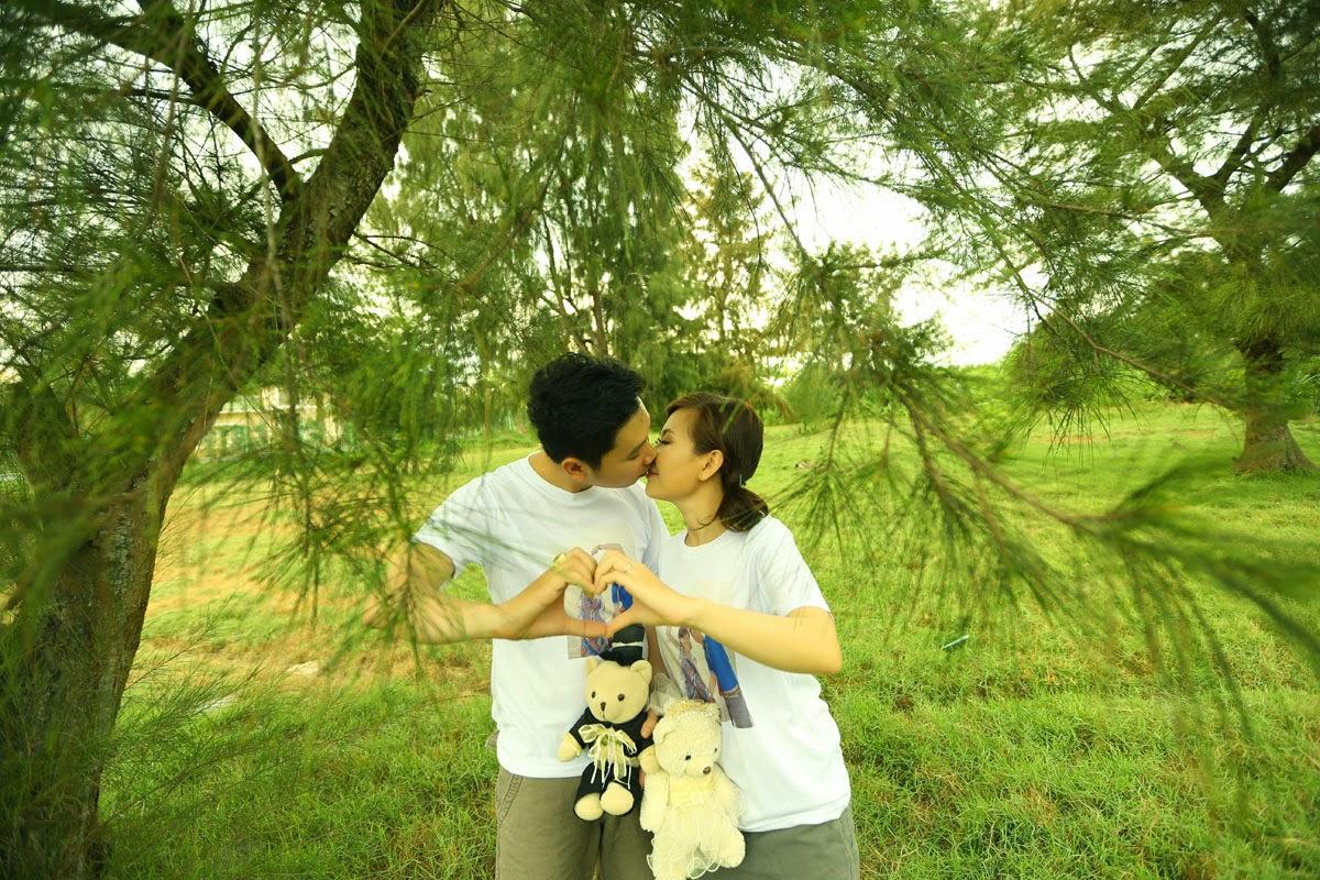 Địa chỉ chụp ảnh cưới đẹp tại Đà Lạt - thành phố ngàn hoa