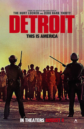 Poster Of Hollywood Film Watch Online Detroit 2017 Full Movie Download Free Watch Online 300MB