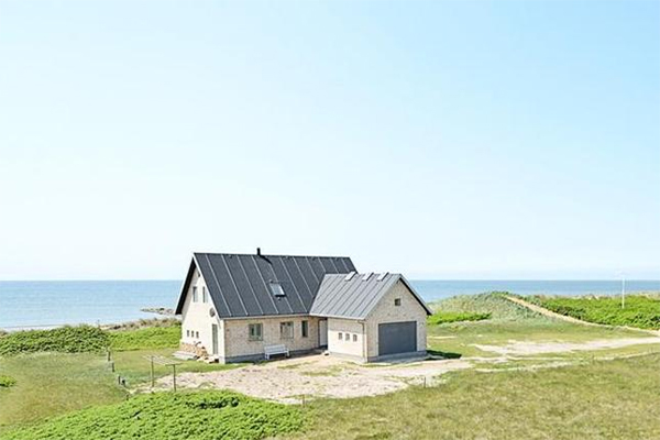 Amalie loves Denmark - DanCenter Ferienhaus 67753 in Blåvand