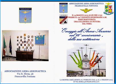 associazione arma aereonautica francavilla f.na