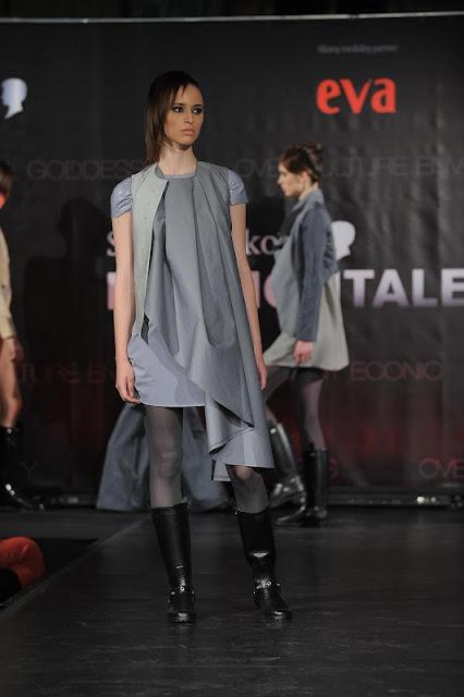 Schwarzkopf Fashion Talent 2012 part 2