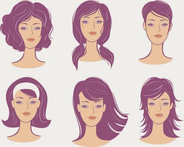 HairEclair: Comment choisir sa coupe de cheveux