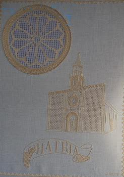 Cattedrale di Atri dal mio punto...di vista