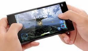 Xiaomi Mi3 ponsel terbaik untuk gaming