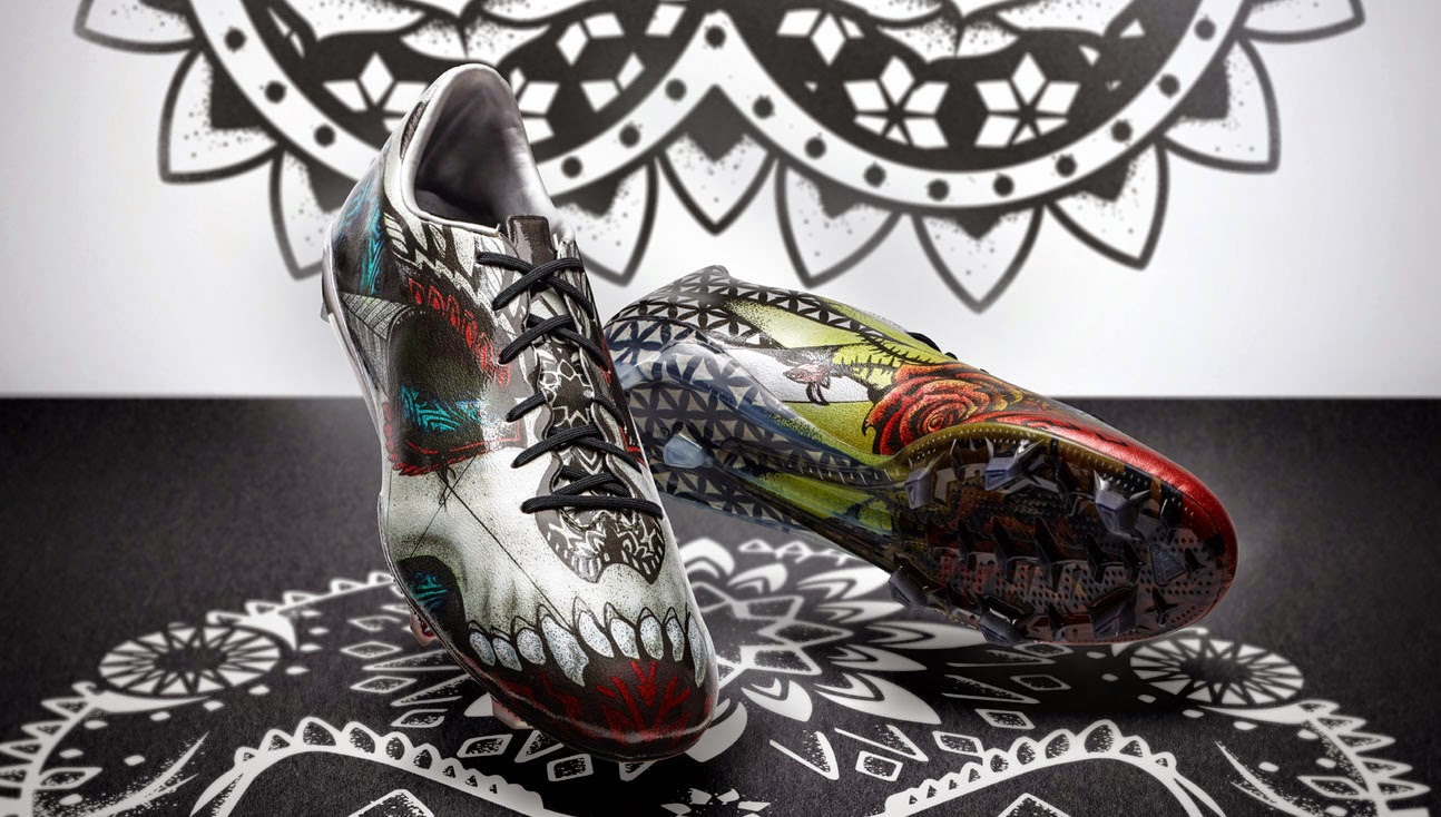 the intersections beyond adidas offers new limited edition adidas offers new limited edition love hate adizero f50 shoes