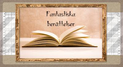 Fantastiska berättelser