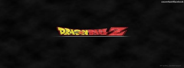 Drangon Ball Couverture Facebook