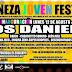 Neza Joven Fest Presenta a Los Daniels Lunes 12 de Agosto