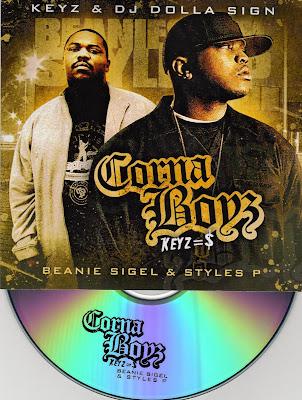 VA-Keyz_And_DJ_Dolla_Sign-Corna_Boyz_(Beanie_Sigel_And_Styles_P)-Bootleg-2007-BbH
