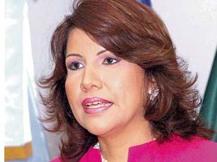 Vicepresidenta dirigirá gabiente social;nombran a los aliados