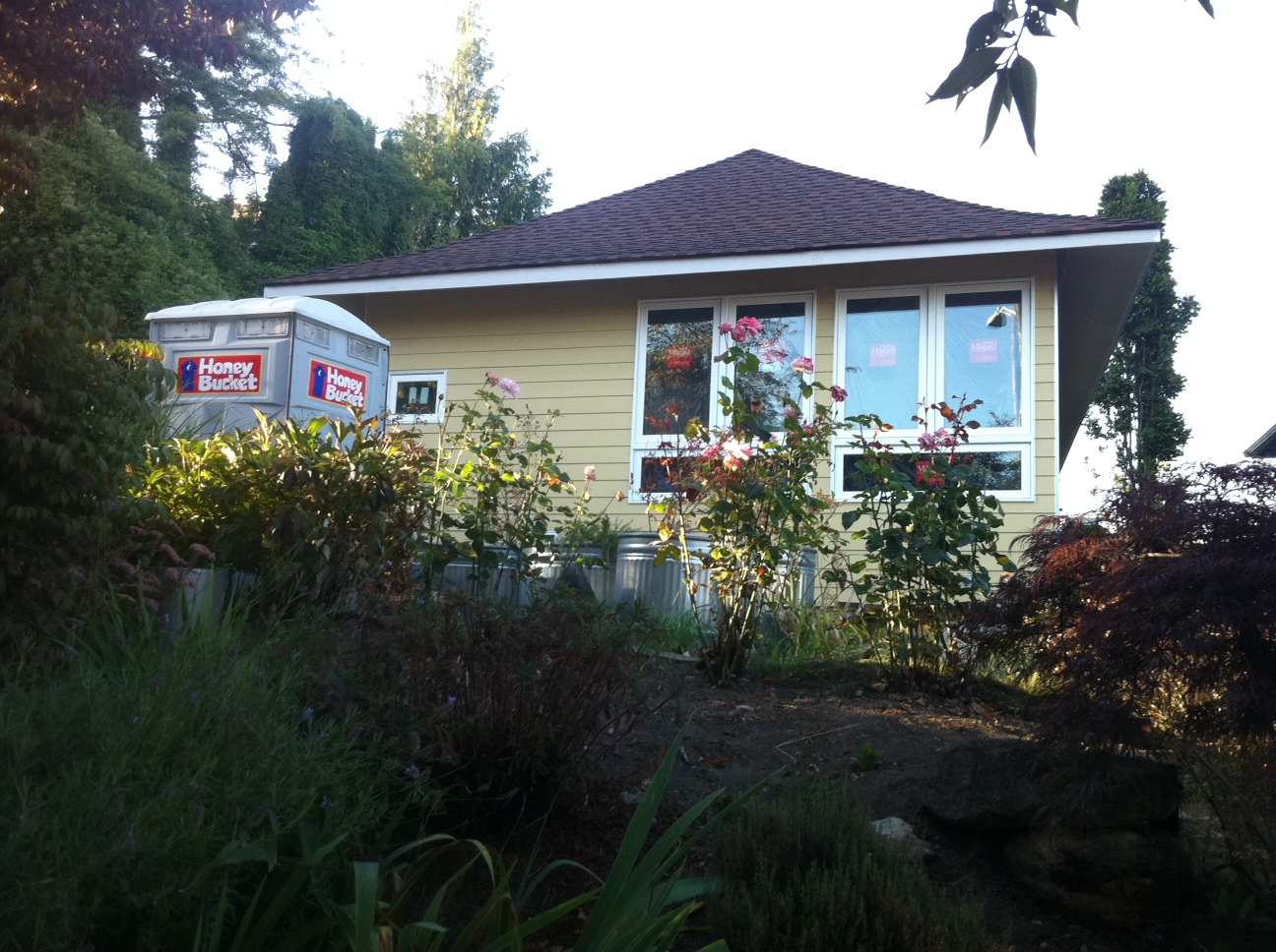 Seattle Passive Solar Home Remodel title=