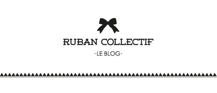 Ruban Collectif le Blog