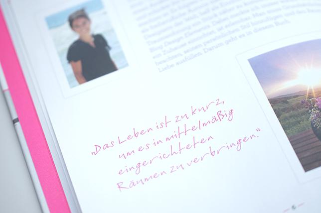 Ynas Design Blog | Liebe pro m2 - Das Buch von Maria Spassow