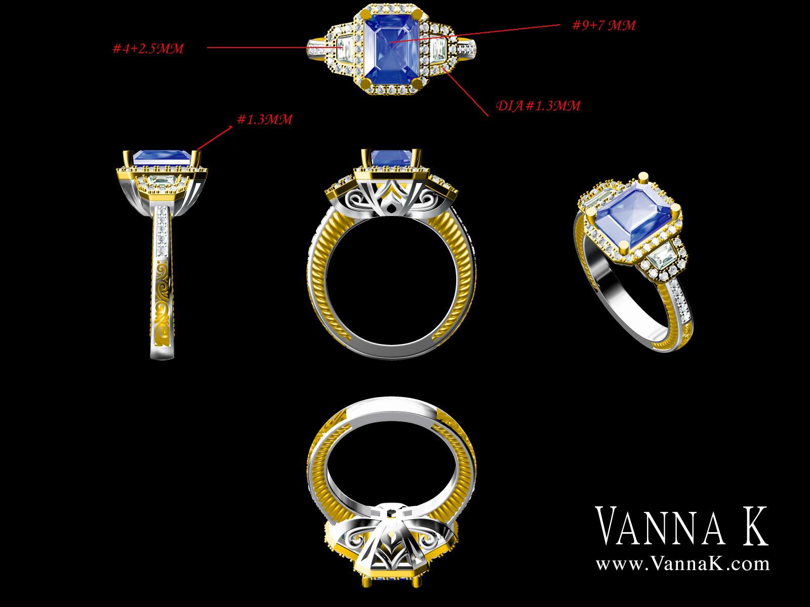 vanna k vanna k introduces advanced jewelry technology