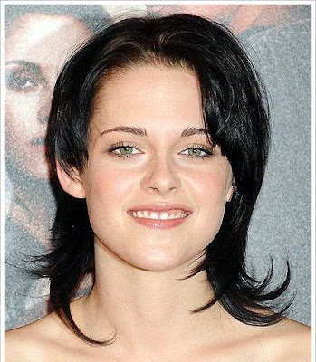 kristen stewart hair color in new moon. kristen stewart hair color in