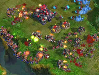 Gratis Game Ringan StarCraft