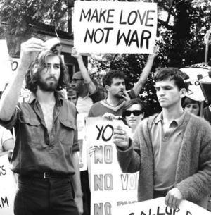 Revolucioni i vitit 1960