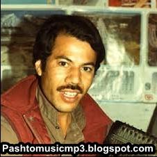 Pahsto Singer Shah Wali Mp3 Music