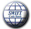 Daftar Bank Swift