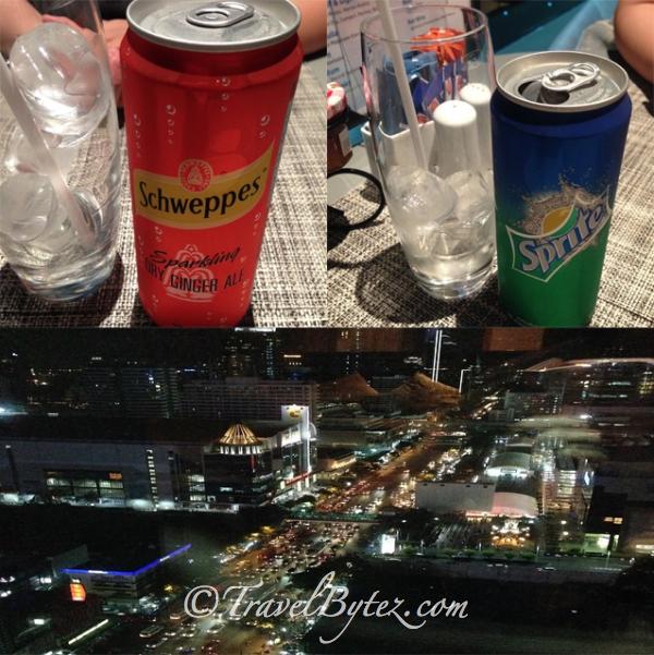 Novotel Platinum Pratunam Hotel: Executive Privileges