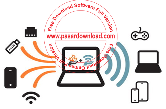 Download Connectify Hotspot Pro v7.3.4.30523 Full Version
