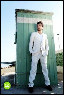 Daniyal Offical suits 2013 For Men