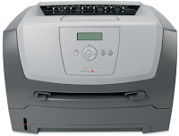 Lexmark E350D Driver Download