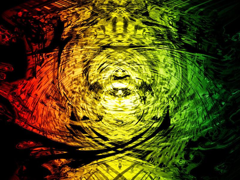 mundo reggae on: