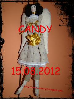 Candy u Bodzi