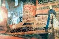 Makam Rosulullah S.A.W