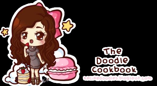 The Doodle Cookbook