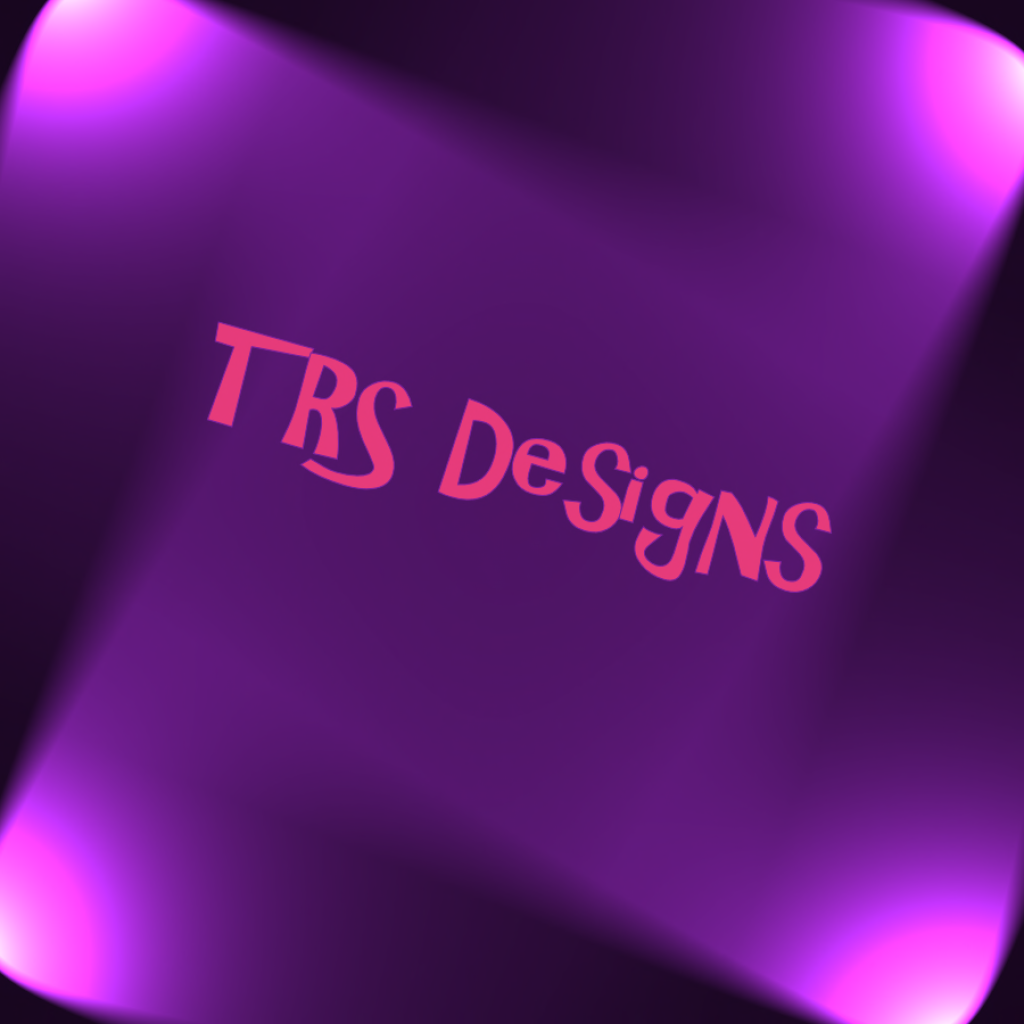 TRS Designs Mainstore