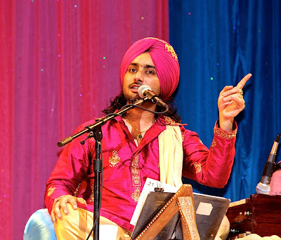 Afsaaney New York De - Satinder Sartaj