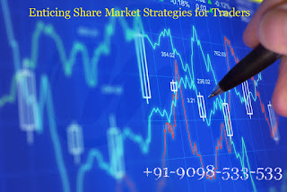 Enticing Share Market Strategies for Traders - Money Classic Blog