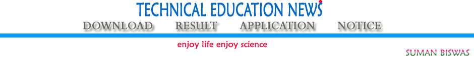 Technical Education News