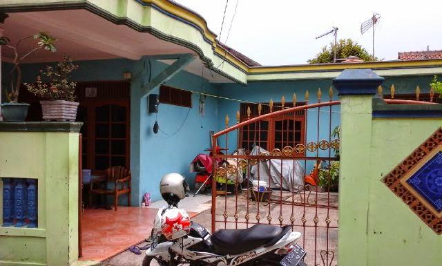 Rumah Dijual di Bekasi Bebas Banjir Strategis Tampak Jauh