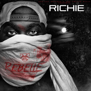 Richie - Rebelle (2015)