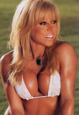WCW / WWE: Terri Runnels