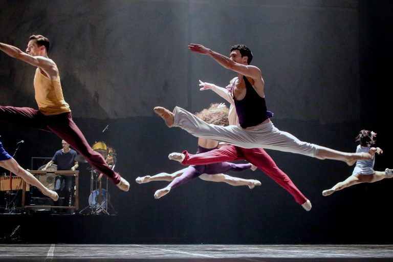 Béjart Ballet Lausanne Saison 2018 / 2019