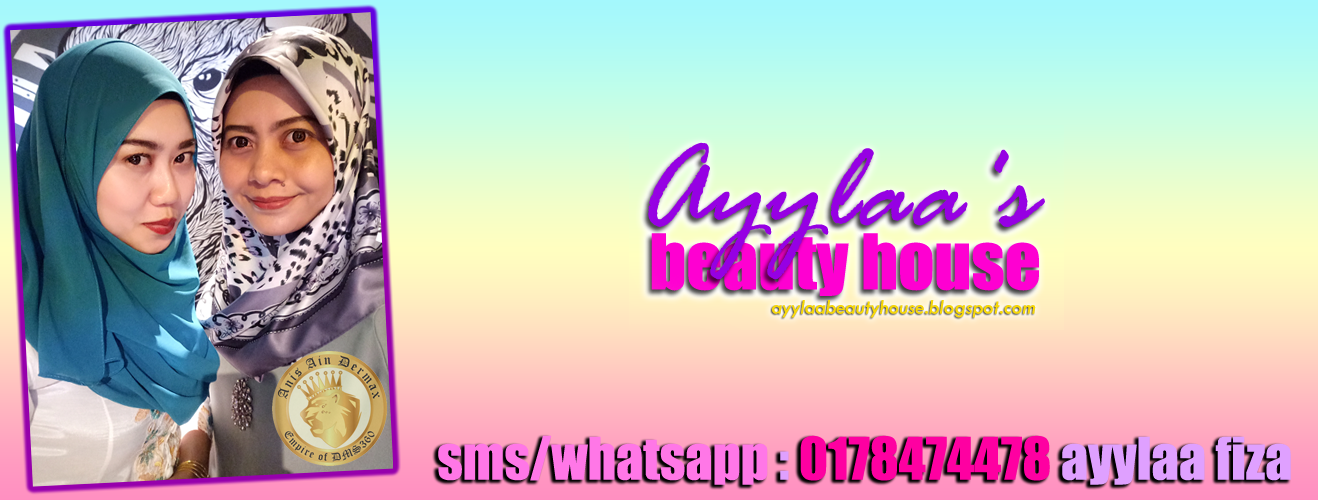 ♥ Ayylaa's Beauty House ♥